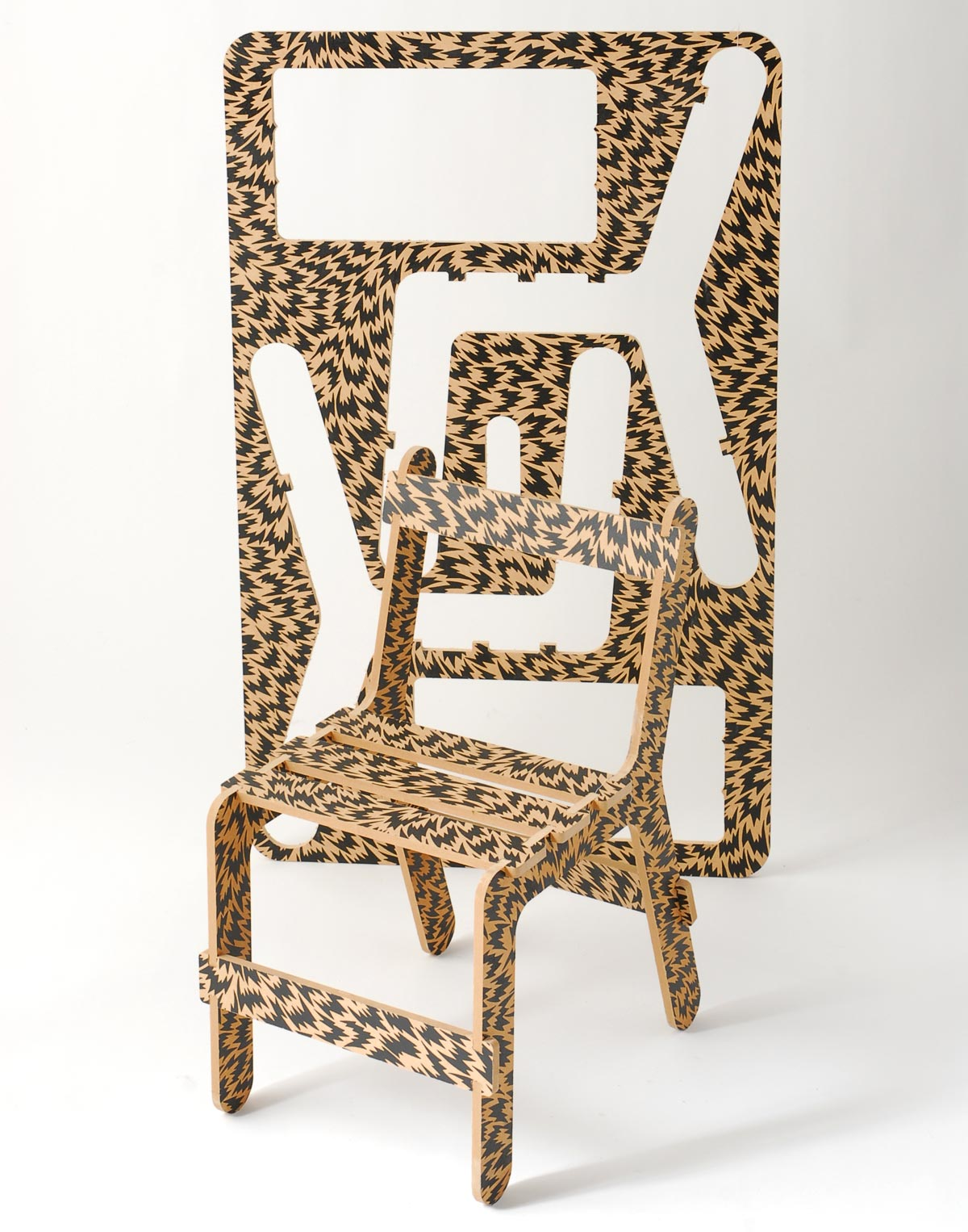 Wilson Brothers - CHAIRFIX