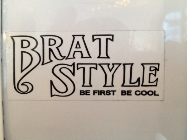 Be first be cool