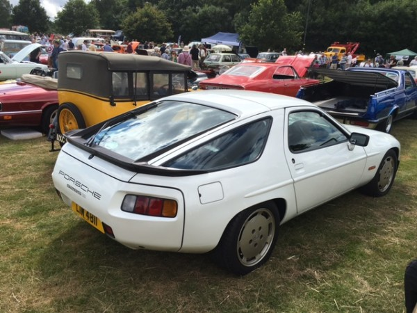 928 classics on the green
