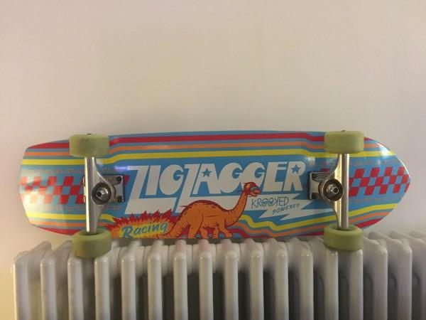 Zagger