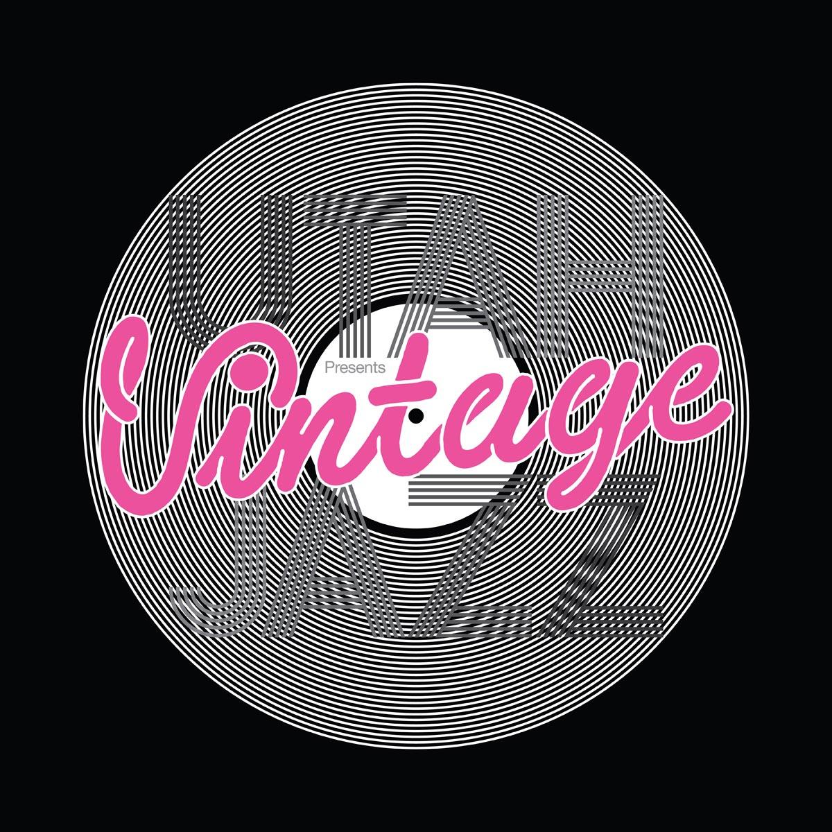 Wilson Brothers - VINTAGE LP